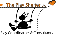 The Play Shelter, Play Coordinators and Consultants